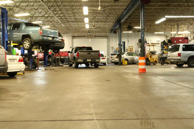 Brake Repair AAMCO Pittsburgh